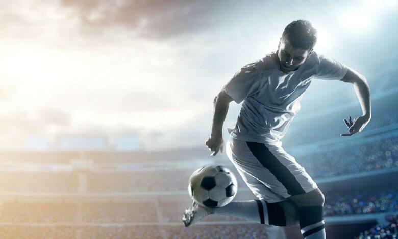 Austrian startup launches revolutionary soccer app
