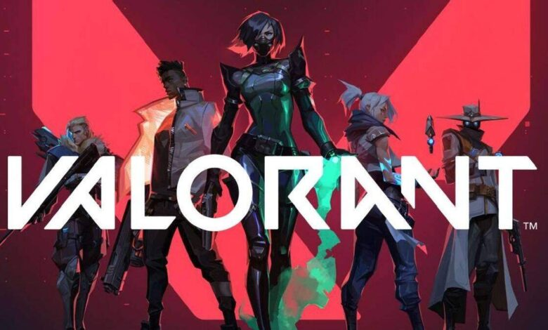 Top 5 Tips to Become a Better Player in Valorant