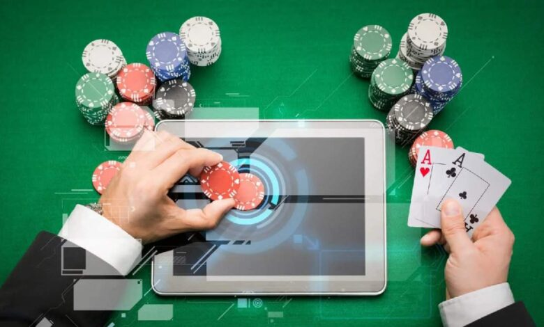 The influence of artificial intelligence on the casino industry