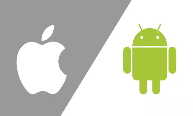 What Makes Android and iOS Different in 2021
