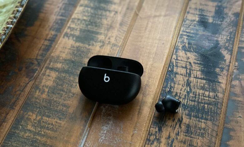 Why are Beats Studio Buds are better than Airpods Pro?