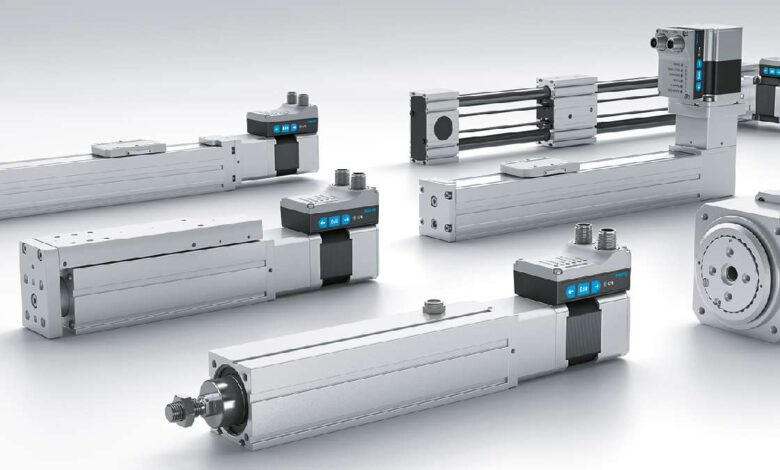 What Are the Different Types of Linear Actuators