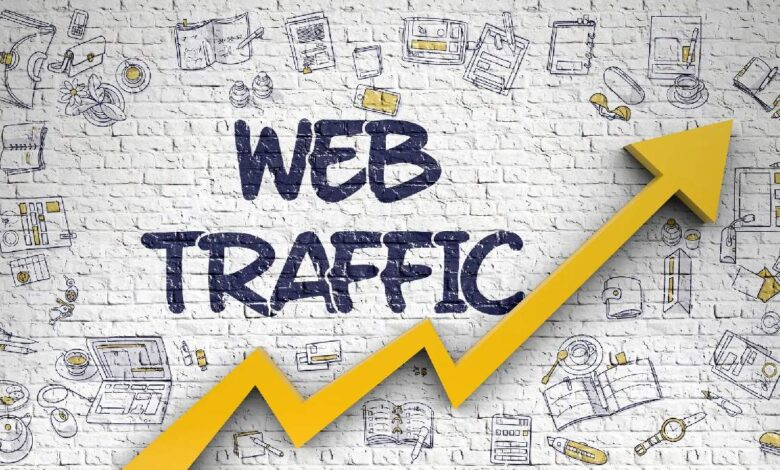 Everything You Need To Know About SEO And Web Traffic