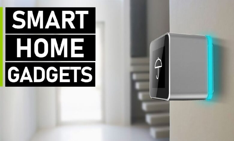 Top 10 Smart Home Gadgets From Xiaomi