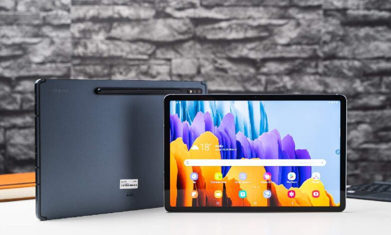 How to choose an Android tablet