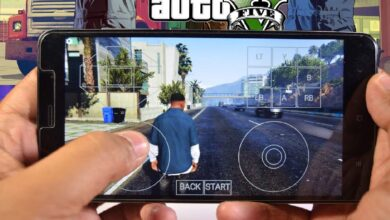 How to play GTA 5 on my android phone?