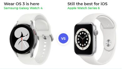 Samsung Galaxy Watch 4 Or Apple Watch Series 6: Which should I buy?