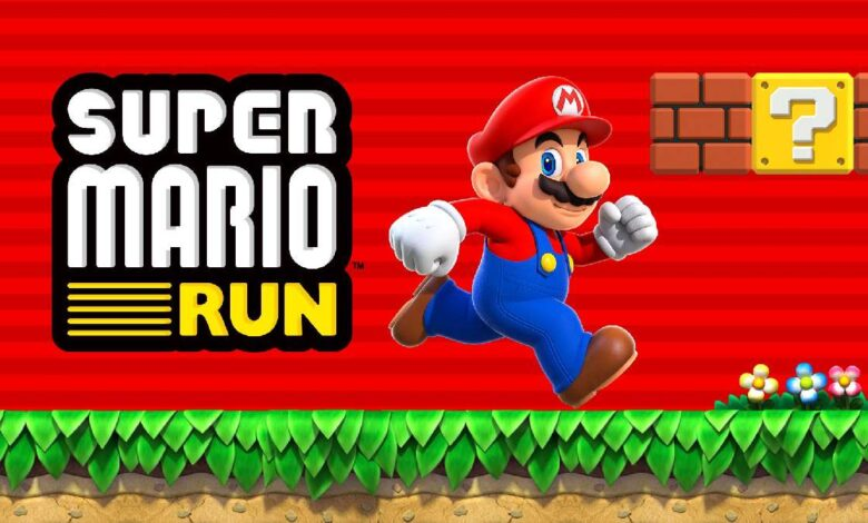 Download/ Install Super Mario Run APK On Android [Latest Version]