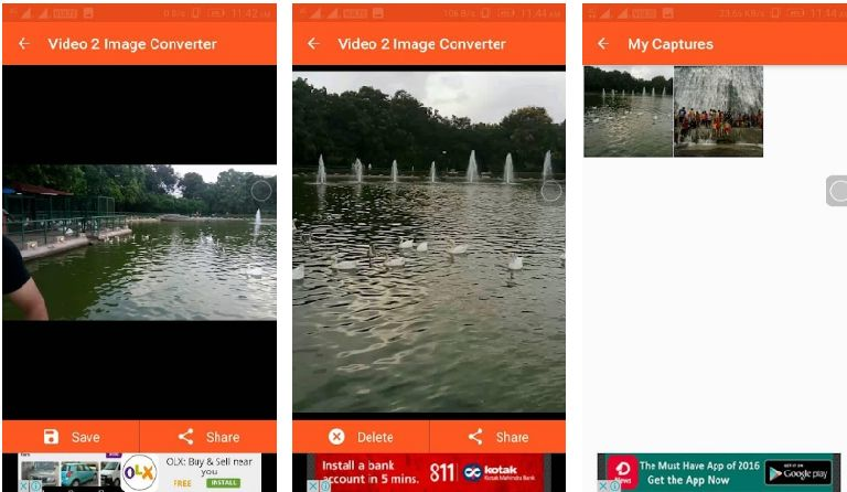 Video to Image Converter