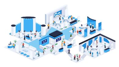Tips On How to Reap Big Benefits from Attending Virtual Expos