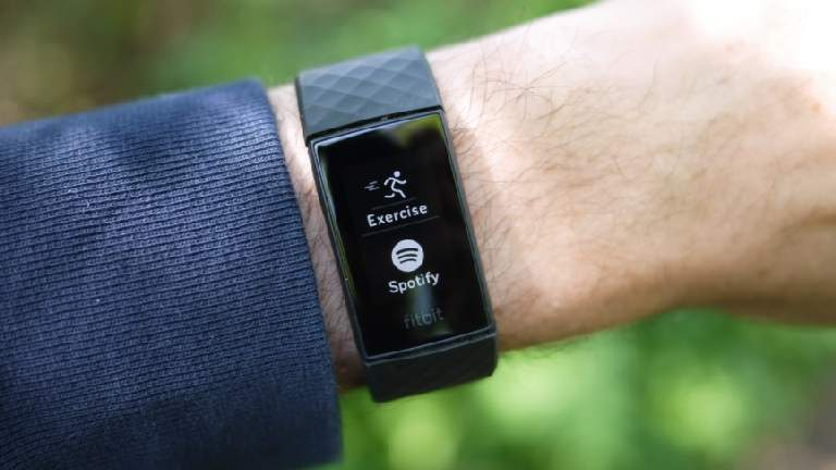 Why choose a fitness band