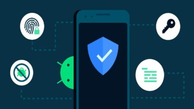 How can you protect your Android from online threats