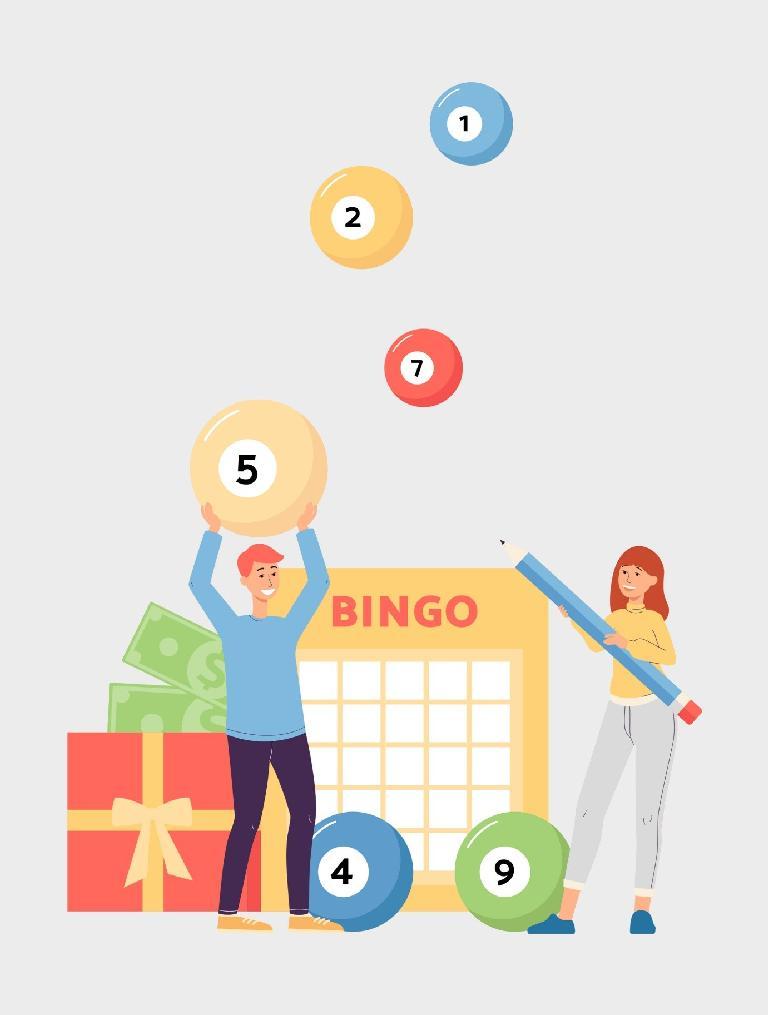 Top tips for Bingo beginners