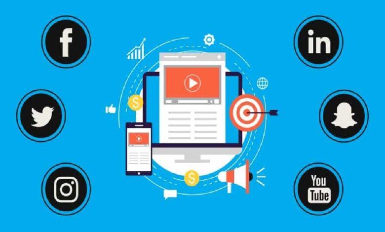 Top Five Best Social Media Apps In 2021