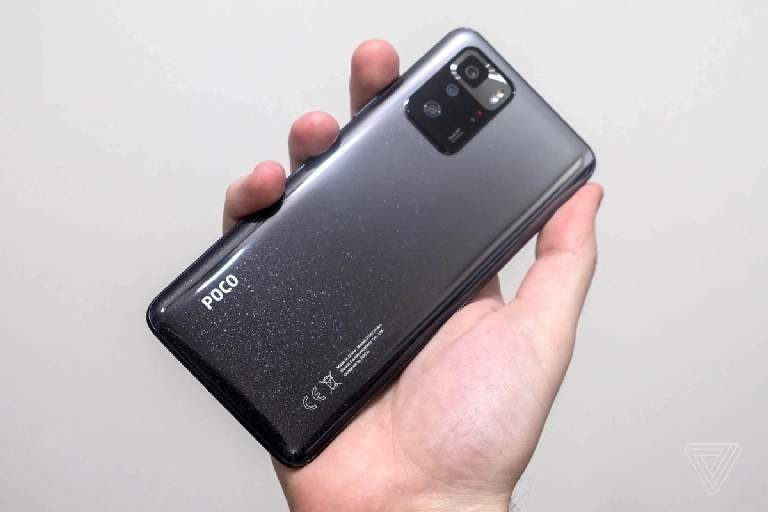 Four Rear Cameras For The Poco X3 Pro And Three For The Poco X3 Gt