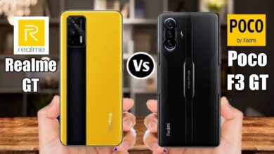realme GT Vs Poco F3 GT: Differences, Which One Is Better?
