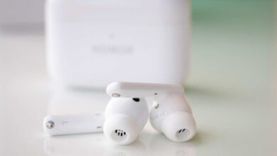 The Inexpensive TWS Honor Earbuds 2 Lite. Are they worth buying?