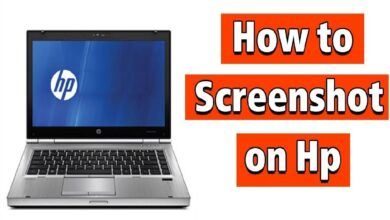 A Comprehensive Guide to How to Screenshot on HP – Have Fun Learning!