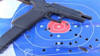 Everything That You Should Know About Glock 33 Pistol