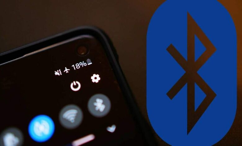 Hacking into a smartphone via Bluetooth. Is it real?