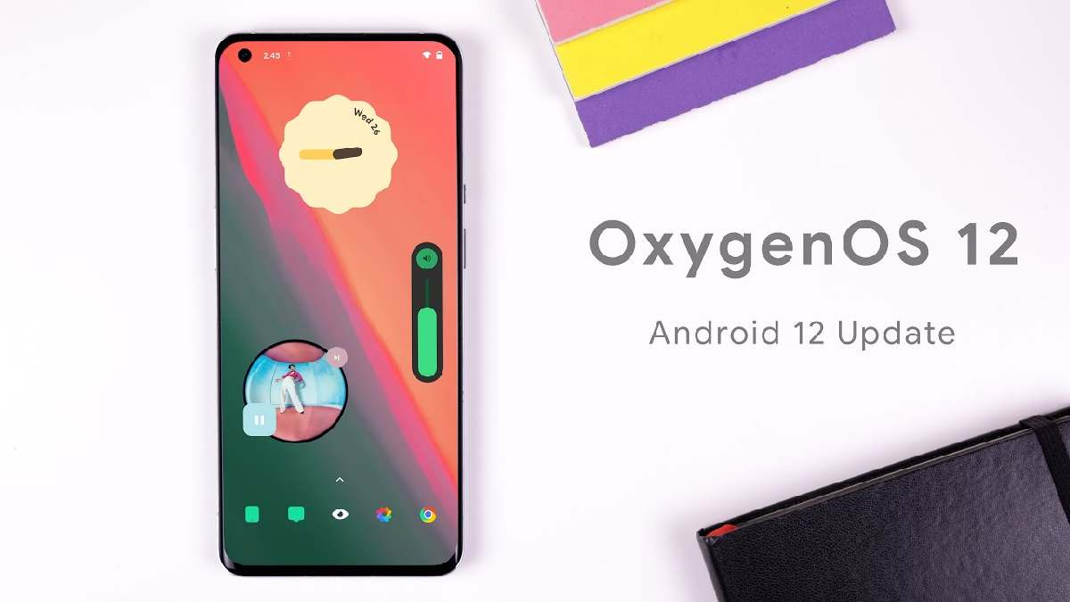 OnePlus to upgrade to Android 12
