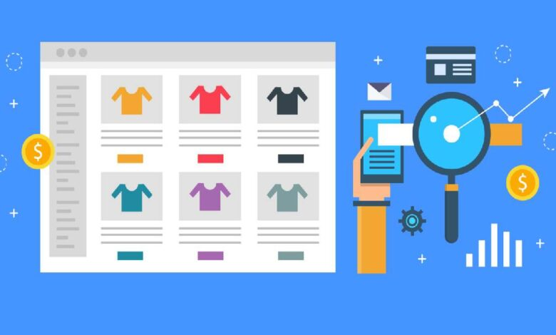 Optimization of Product Pages for SEO