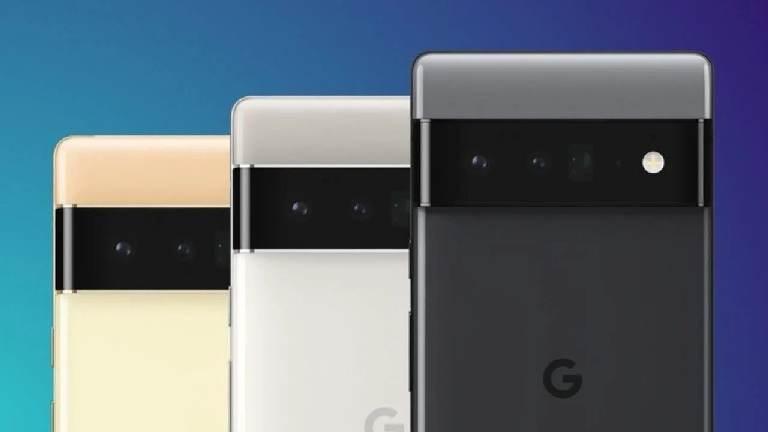 Google Pixel 6 Pro Shoots Video