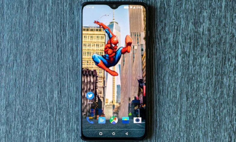 Where To Download Android Wallpapers?