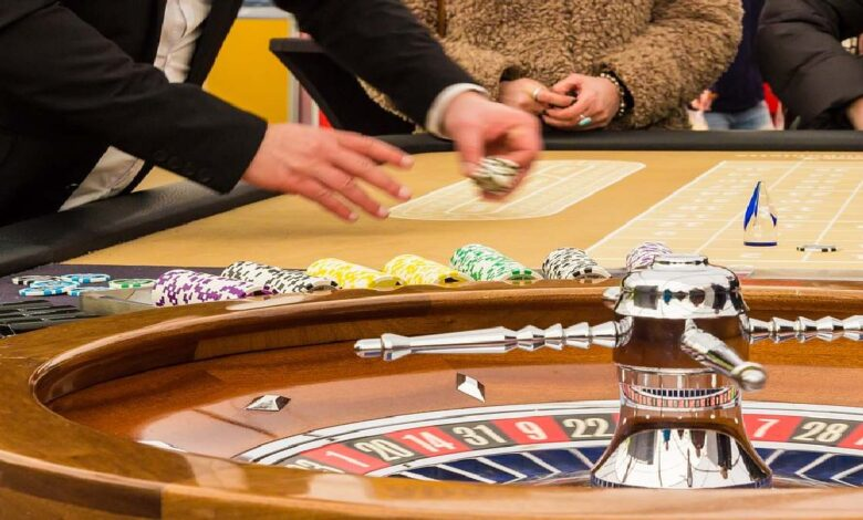 What Do the Best Apps for Online Roulette Offer?