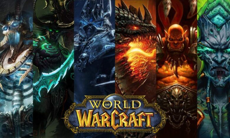 Two Free to Play Games that are Similar to World of Warcraft