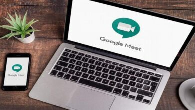 How to record a meeting on Google Meet
