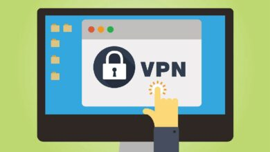 How to use Share VPN on Android